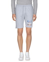 Carlsberg Bermudas Light Grey