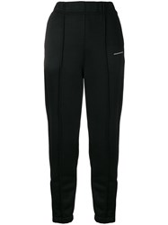 Alexander Wang T By Basic Track Trousers Black