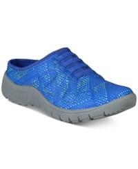 Bare Traps Perdita Slip On Sneakers Women's Shoes Cobalt