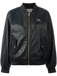 Stine Goya Jacket Black