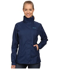 Marmot Precip Jacket Arctic Navy Women's Jacket