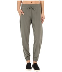 Lucy Do Everything Cuffed Pant Moss Green Women's Casual Pants