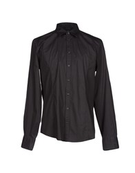 Liu Jo Jeans Shirts Shirts Men Steel Grey