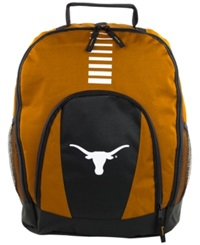 Forever Collectibles Texas Longhorns Prime Time Backpack Darkorange
