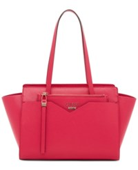 Guess Bryanna Large 2 In 1 Satchel A Macy's Exclusive Style Passion