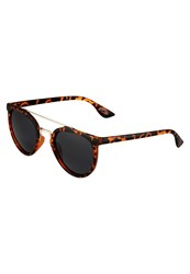 Kiomi Sunglasses Brown