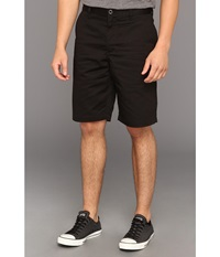 Rvca Americana Short Black Men's Shorts