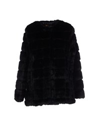 Orion London Coats And Jackets Faux Furs Women
