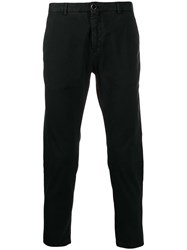 Pt05 Cropped Slim Fit Trousers 60