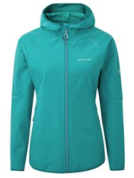 Craghoppers Pro Lite Jacket Turquoise
