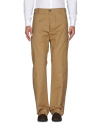 Reds Casual Pants Sand