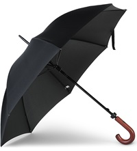 Fulton Huntsman Walking Umbrella Black