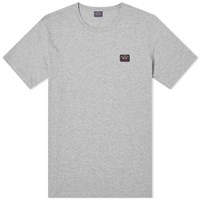 Paul And Shark Patch Logo Tee Grey