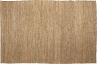 Nani Marquina Knitted Natural Rug Small 5 Feet 7 Inches X 7 Feet 10 Inches Beige