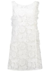 Tresophie Angela Cocktail Dress Party Dress Ivory Off White