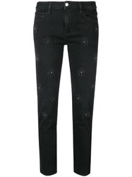 Zadig And Voltaire Ritz Jeans Black