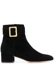 Bally Jay 40 Boots Black