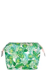 Skinnydip Skinny Dip Dominica Large Cosmetics Case No Color