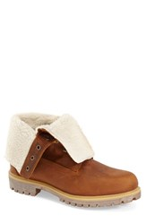 Men's Timberland Roll Top Waterproof Boot