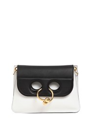J.W.Anderson Mini Pierce Leather Shoulder Bag