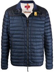 Parajumpers Zipped Puffer Jacket 60