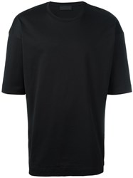 Diesel Black Gold 'Titana' T Shirt Black