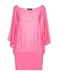 Fisico Blouses Pink