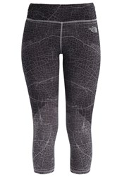 The North Face Motivation Tights Black