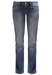 Ltb Valerie Bootcut Jeans Roswell Wash Stone Blue