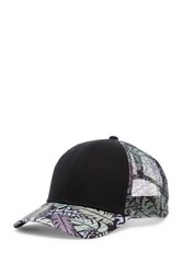 Tommy Bahama Camouflage Mesh Cap Green