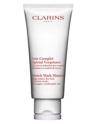 Clarins Stretch Mark Minimizer 6.7 Oz. No Color