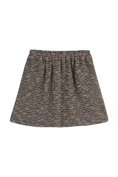 Paul And Joe Sister Geolette Skirt Blue