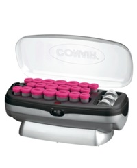Conair Hot Clips Multi Size Rollers Model Chv26hcxr Bedding