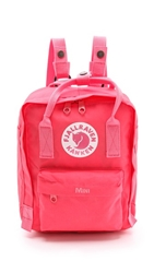 Fjall Raven Kanken Mini Backpack Peach Pink