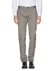Tonello Casual Pants Grey