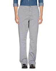 Liu Jo Casual Pants Grey