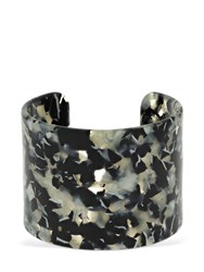 Aym Anabelle Acetate Cuff Multicolor