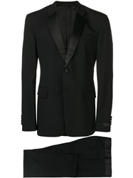 Prada Two Piece Dinner Suit Black