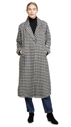 The Great Great. Yale Coat Cottage Plaid