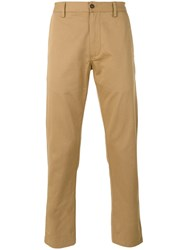 Universal Works Aston Trousers Brown