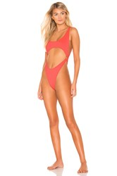 Milly Maglificio Ripa One Piece Pink