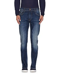 Uniform Jeans Blue