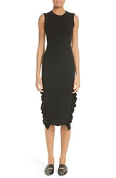 Opening Ceremony Women's Flounce Hem Dress
