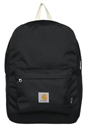 Carhartt Wip Watch Rucksack Black