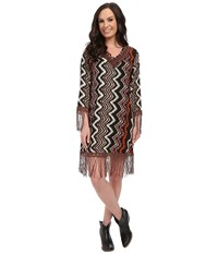 Scully Zabana Dress Multi Women's Dress