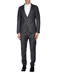 Scotch And Soda Suits Lead