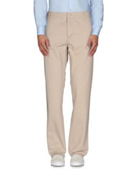 Cheap Monday Trousers Casual Trousers Men Sand