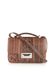 Max Mara Hollywood Shoulder Bag