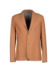 Gianfranco Ferre Gf Ferre' Blazers Brown