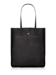 Ugg Claire Black Tote Bag Black